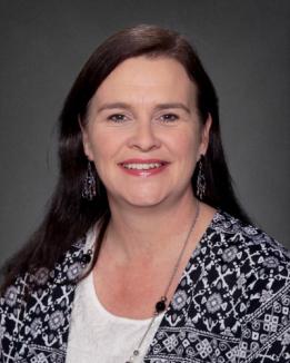 Sandra McCrum